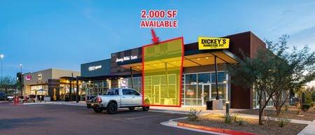 THE BLOCK - SHOPS C - Scottsdale
