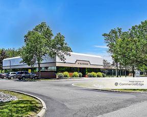 Audubon Business Centre - 30 & 40 Hazelwood Drive