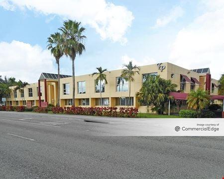 Medical & Executive Offices of Aventura - Miami