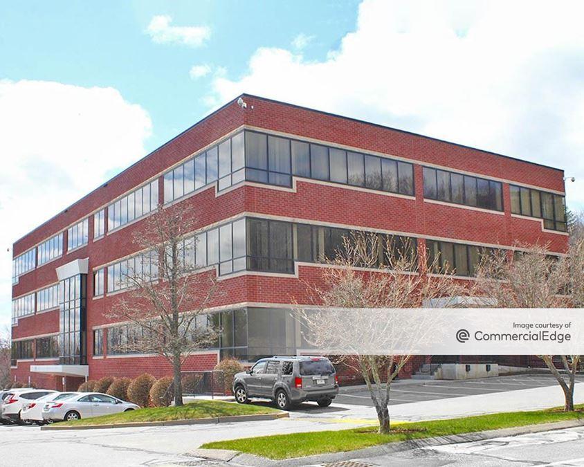 MetroWest Business Park - 116 Flanders Road