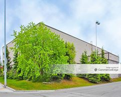 1100 East Dimond Blvd - Anchorage