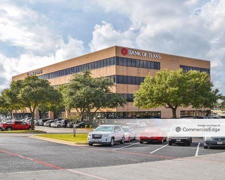 Bank of Texas Center - Hurst