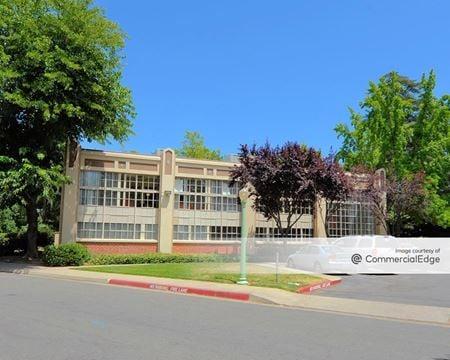 Cannery Business Park - Sacramento
