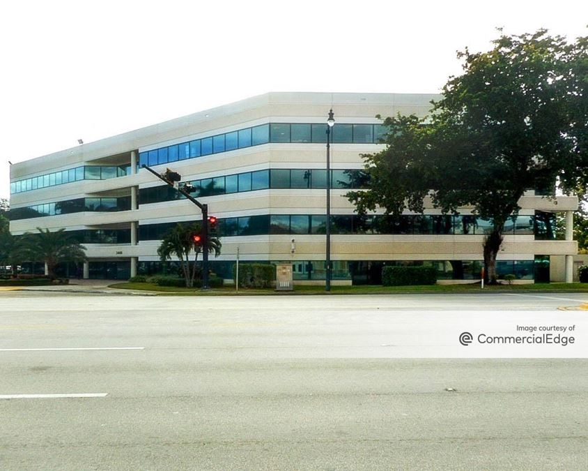 Venture Corporate Center I