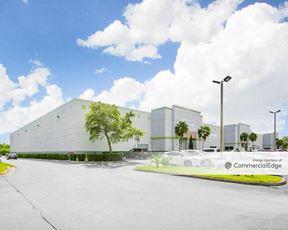 Port 95 Building 4 (Kelsey) - Hollywood