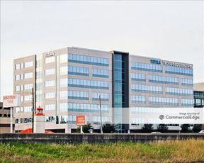 Tetra Technologies Headquarters