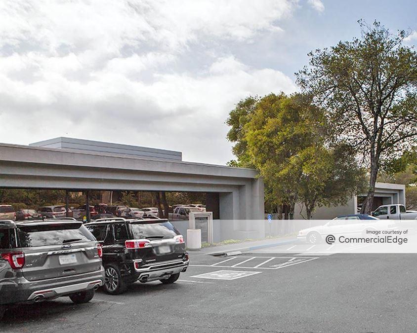 Fountaingrove Medical Center
