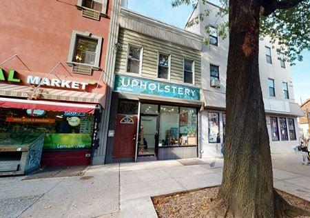 391 Graham Ave - Brooklyn