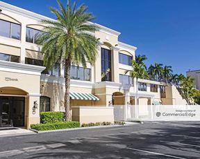 340 & 350 Royal Palm Way