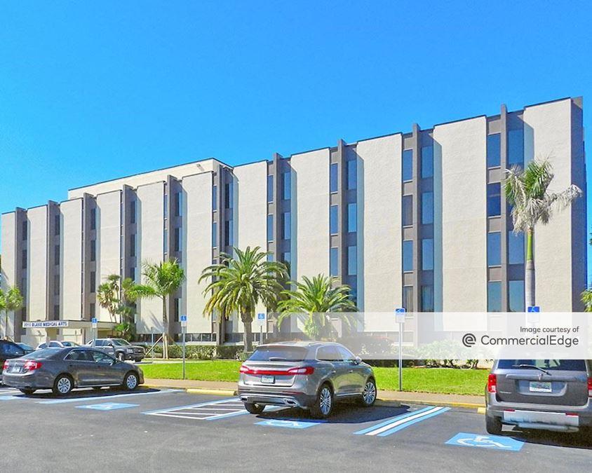 Blake Medical Center - Medical Arts Building