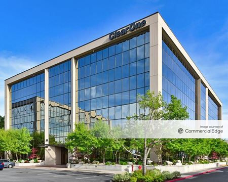 Edgewater Corporate Park - South Tower - Salt Lake City