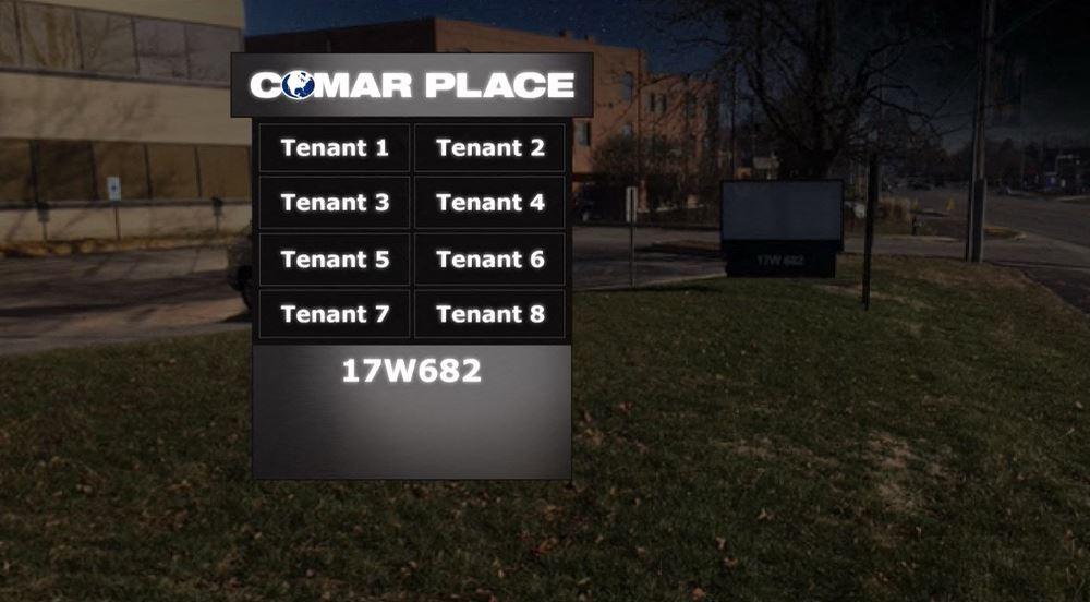 Comar Place