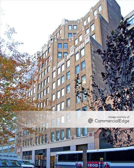 145 East 32nd Street - New York