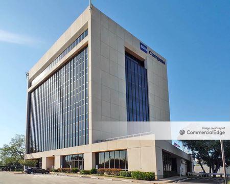 Tetco Center - San Antonio