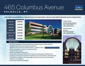 465 Columbus Avenue