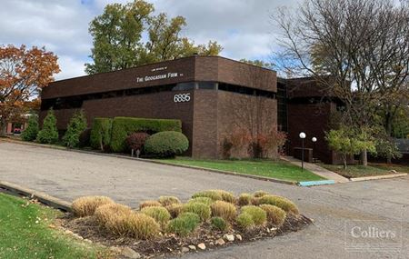 For Sale or Lease > The Googasian Office Building 10,875 SF Bloomfield Hills MI - Bloomfield Hills