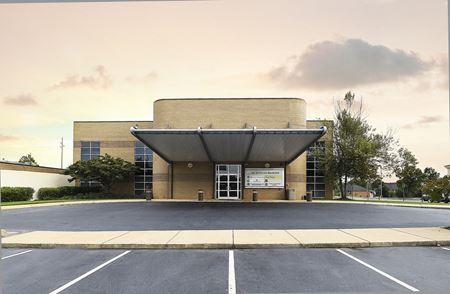Tuscaloosa Medical Office Building - Tuscaloosa