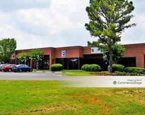 Airport Business Park - Memphis