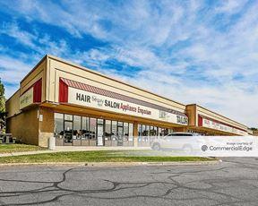 Parker Landing Shopping Center