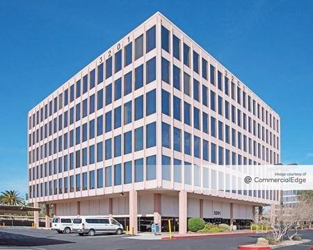 Sunrise Medical Tower - Las Vegas
