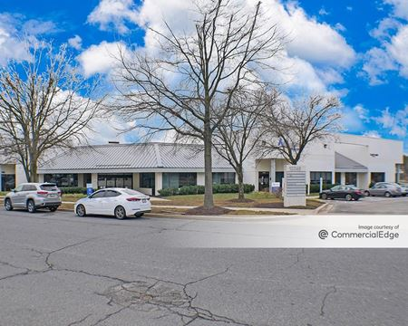 Prologis Ammendale Park - 12240, 12200 & 12104 Indian Creek Court - Beltsville