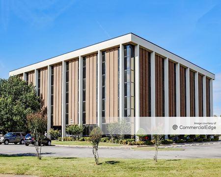 Techridge Office Park - Cherokee Building - Tulsa