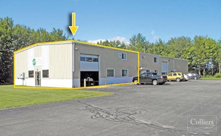 Warehouse & Light Manufacturing - Dover