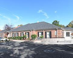 Matthews Township Office Park - Matthews