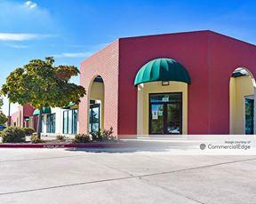 8303-8331 Sierra College Blvd