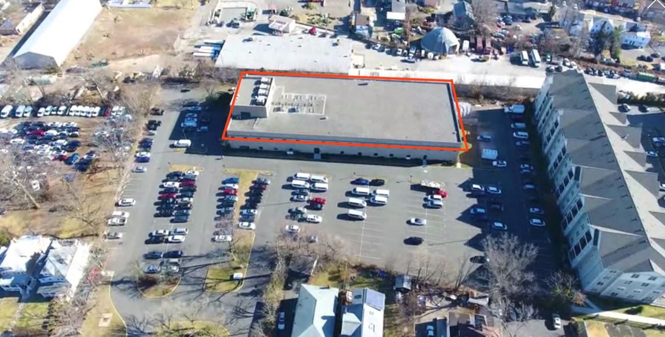 21,000 sf Flex Build to Suit For Lease