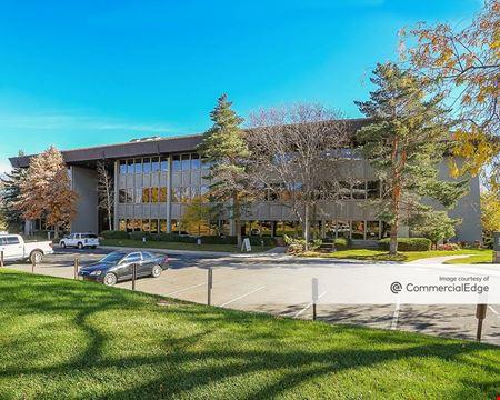 Denver West Office Building #52 - Lakewood