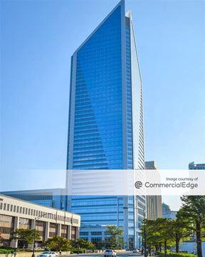 Duke Energy Center - Charlotte