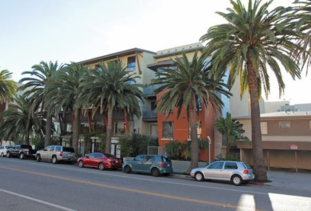 1530 7th street - Santa Monica