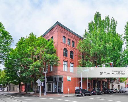 618 NW Glisan Street - Portland