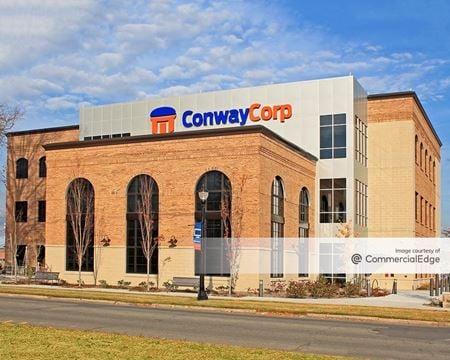 650 Locust Street - Conway