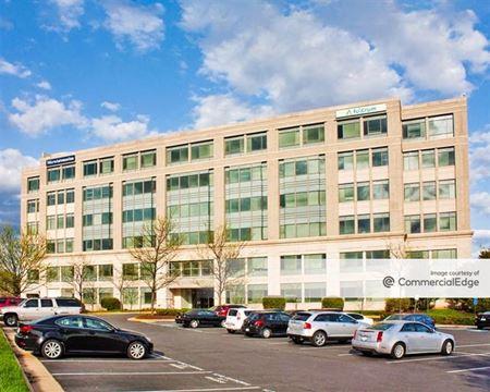 Trinity Centre I - Centreville