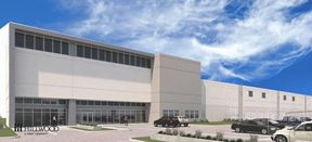 MARINA COMMERCE CENTER -1,085,280 SF Available - Olive Branch