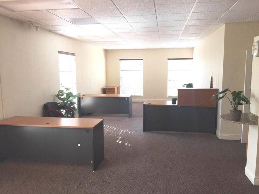 A+ Office - +/- 1000sf