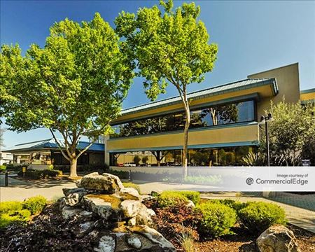 Drakes Landing Office Center - Greenbrae