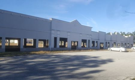 Retail UNDER CONSTRUCTION FOR LEASE - Fleming Island