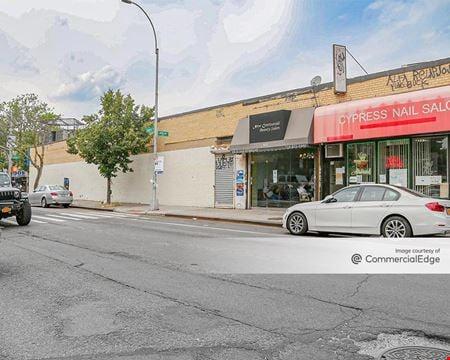 5614-5630 Myrtle Avenue - Ridgewood