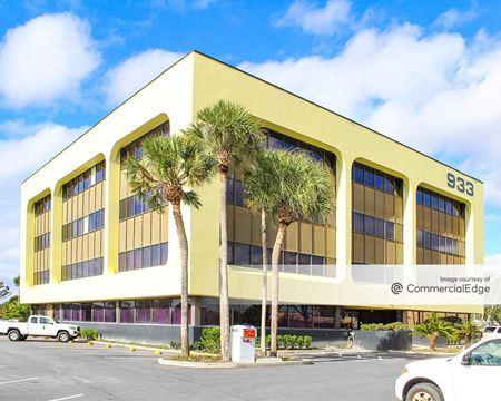 933 Building - Orlando