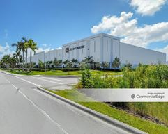 Prologis Beacon Lakes Industrial Park - Building 41 - Miami