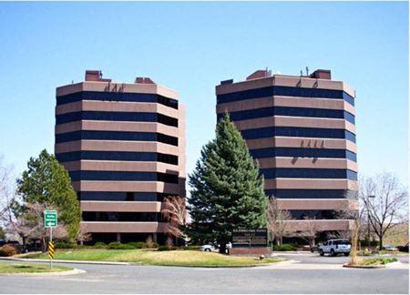 Southfield Park Towers I & II - Centennial