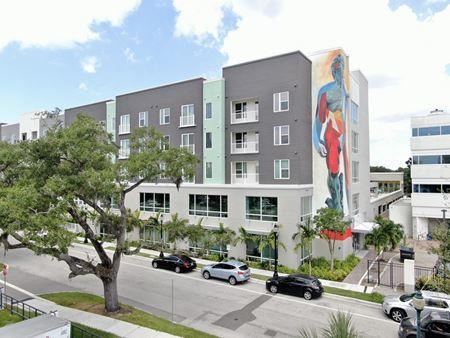 BOLD LOFTS OFFICE SUITE - Sarasota