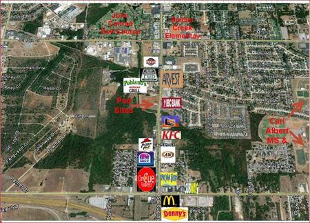 Red Oak Development - Midwest City
