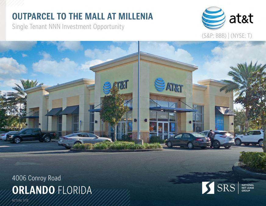 Orlando, FL - AT&T