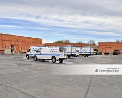 Academy Downs Business Center - 6950 West Jefferson Avenue - Denver