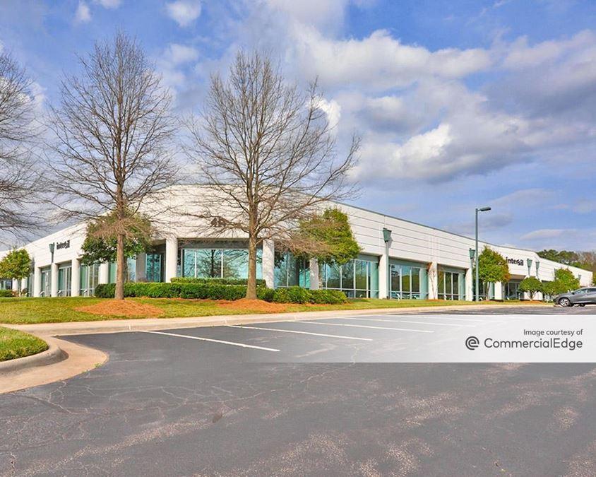 Research Triangle Park - Keystone Technology Park - Tech 4