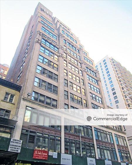 48 West 37th Street - New York